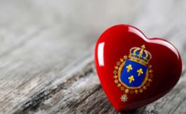 L'Amour du Roi, dans la France d'aujourd'hui.
