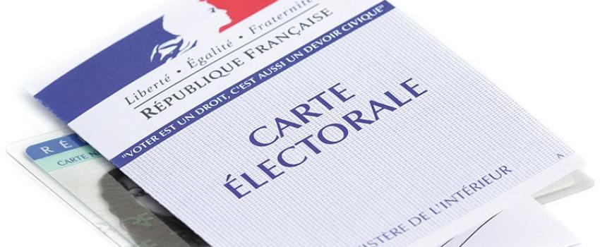 Les élections, on s'en fout (ou presque)!