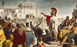 La démocratie devient-elle la pire forme de gouvernement?