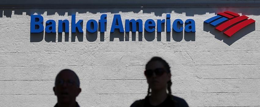 Aux Etats-Unis, Bank of America teste l'agence sans employés