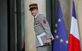 Macron critiqué après la démission du chef d'état-major des armées, Pierre de Villiers