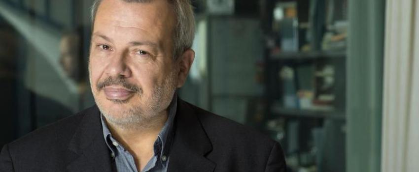 Périco Légasse: «La malbouffe? L'humanité encrève!»