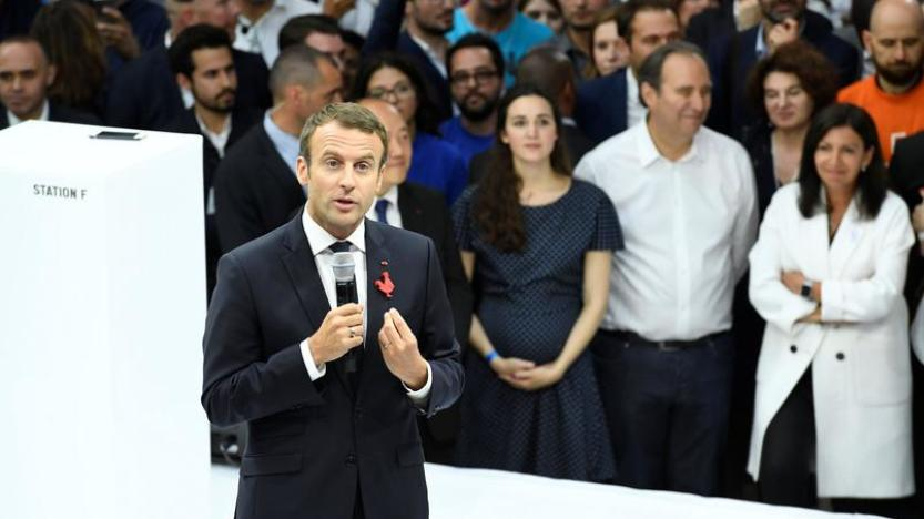 Emmanuel Macron évoque les «gens qui ne sont rien» et suscite les critiques