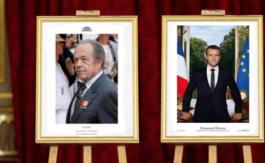 Le visage de la France ou le visage de la République