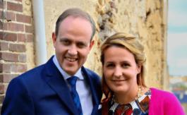 Témoignage: «Ma visite du Domaine royal de Dreux avec le prince Jean de France»