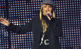 Dix petits nègres: Lââm demande au CSA de modifier le titre de la série de TF1, qu'elle juge raciste