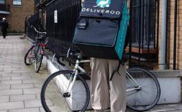 Deliveroo: la parole aux coursiers