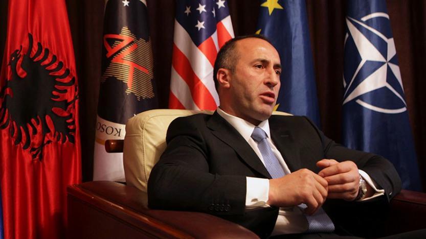 Au Kosovo, on aime bien les terroristes «Premier ministre»