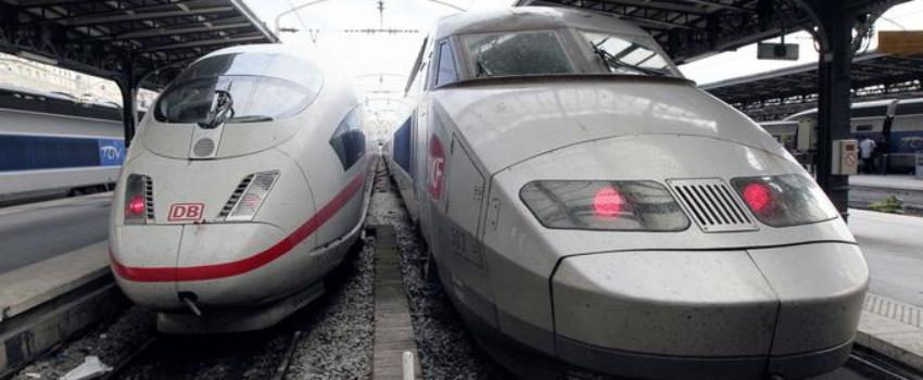 Jean-Michel Quatrepoint: «La vente d'Alstom était un scandale écrit d'avance»