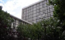 Architecture: laissons Paris respirer!