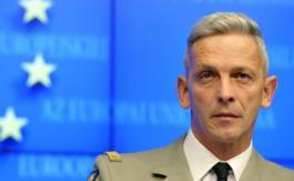 """Le chef d'état-major des armées dézingue la """"régulation budgétaire sauvage"""" de Bercy"""