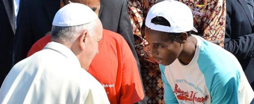 Église et migrants: ouvrons le – vrai –débat