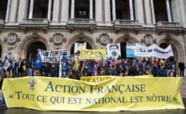 Droit de réponse: l'Action française est-elle un danger?
