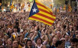 La Cour constitutionnelle espagnole annule la déclaration d'indépendance de la Catalogne