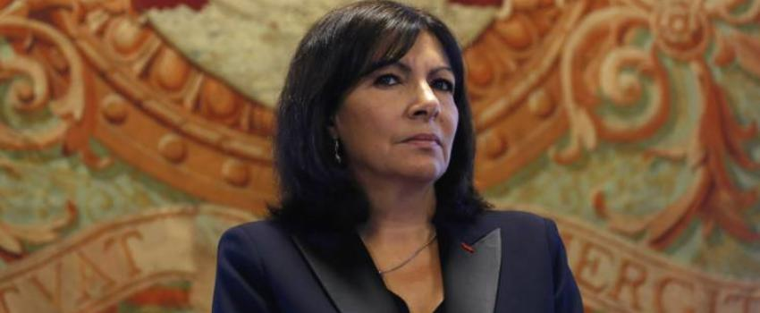 Exclusif: les preuves qu'Anne Hidalgo avait un emploi fictif