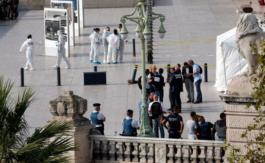 Deux jeunes femmes tuées par un terroriste à la gare de Marseille