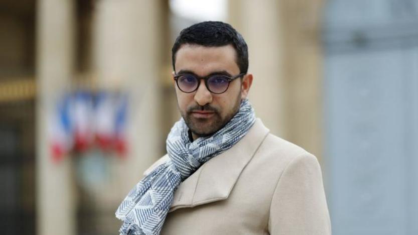 """Amine El Khatmi: «Derrière l'affaire Sonia Nour, la banalisation du discours 'indigéniste""""»"""