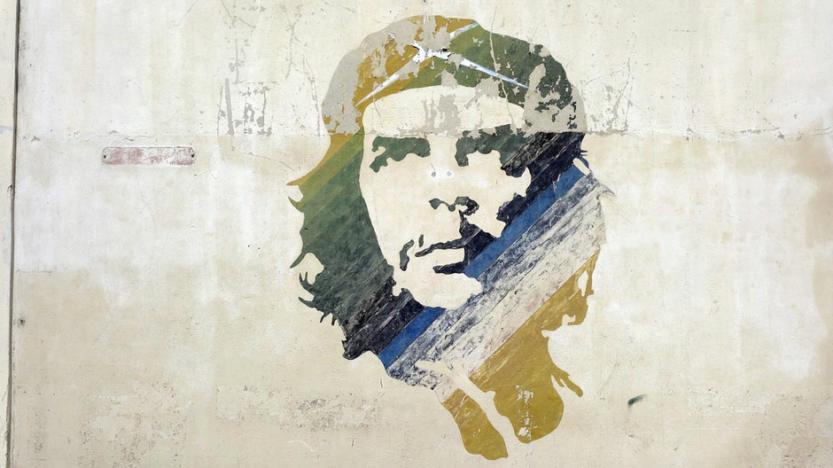 Che Guevara 50 après