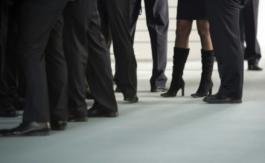 Le ministère du Travail recommande l'emploi de l'écriture inclusive en entreprise