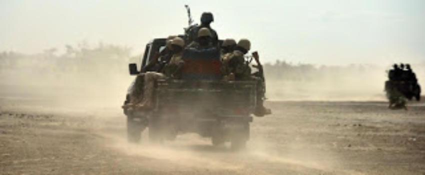 Humanitaires exécutés au Niger: ce que les politiciens et les médias ne disent pas