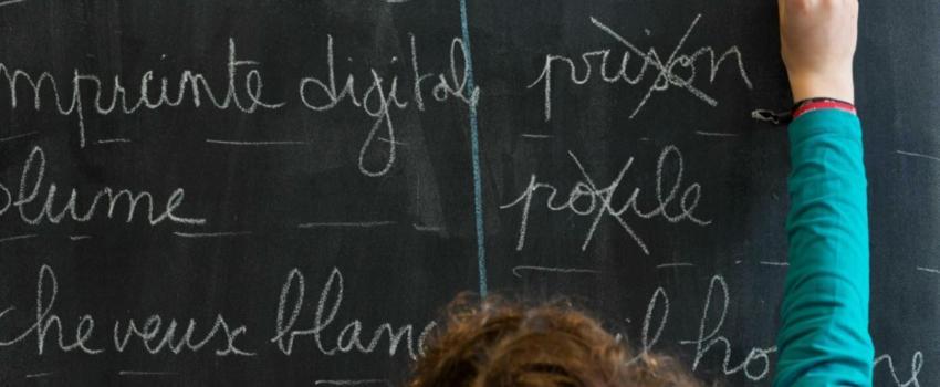 L'écriture inclusive, la nouvelle fabrique des crétin·e·s