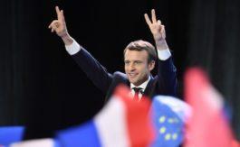 """Que pensent les royalistes du """"jupitérien"""" Macron?"""