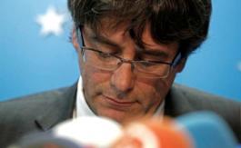 Catalogne: le parquet espagnol demande un mandat d'arrêt européen contre Puigdemont