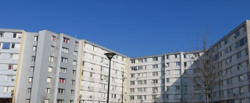 Chronopost ne livre plus dans certains quartiers de Saint-Denis