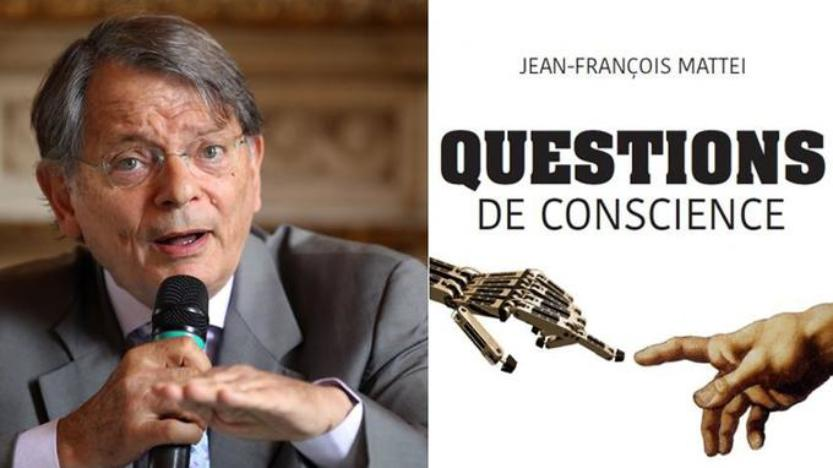 Jean-François Mattei: «Nous sommes de fait dans une société eugénique»