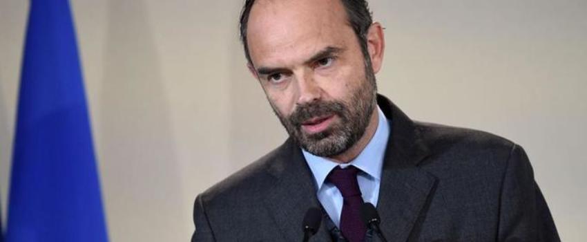 Édouard Philippe bannit l'écriture inclusive de l'administration