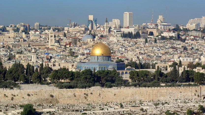 Quelles perspectives pour la Palestine?
