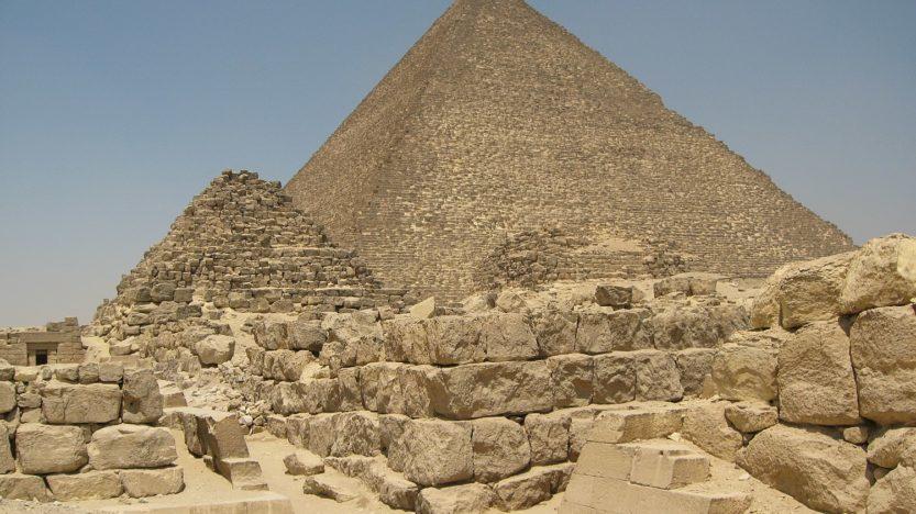 L'Égypte, l'Orient, la Grèce
