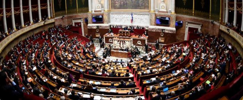 L'Assemblée vote un protocole sur l'accueil des patients algériens