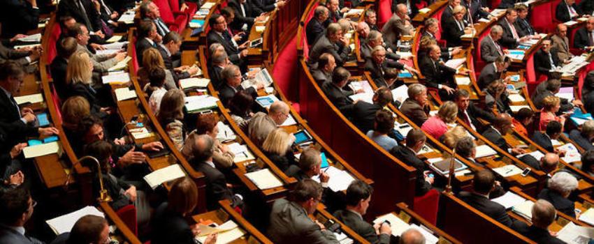 Payée 5000 euros, une députée LREM se plaint de manger «pas mal depâtes»