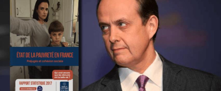 Jean de France: «Il est urgent de refonder le contrat social»