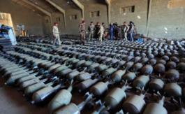 L'aide militaire fournie aux rebelles syriens aindirectement contribué àarmer l'EI