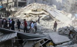 Syrie: «Les négociations de Genève sont une comédie»