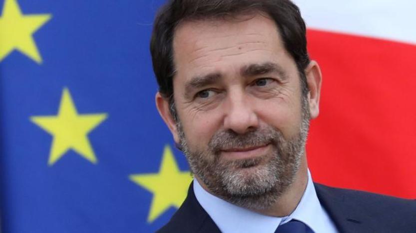 Européennes: Castaner prône un rassemblement «de Cohn-Bendit à Juppé»