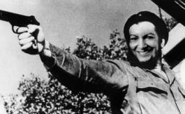 Le Che, icône des bobos