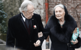 Monseigneur le Comte de Paris asaisi le Conseil Supérieur de l'Audiovisuel