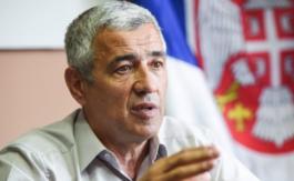 Le leader serbe du Kosovo Oliver Ivanovic assassiné en pleine rue