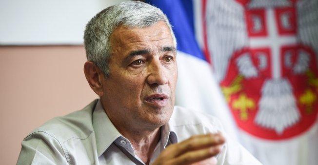 Ivanovic opposant serbe au Kosovo assassiné