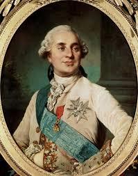 Commemoration de la mort de Louix XVI