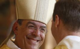 Scandale au Monde: l'archevêque de Paris serait catholique!