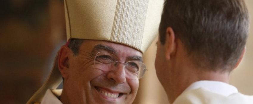 Un évêque ne devrait pas dire ça… – Boulevard Voltaire
