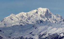 Mont Blanc: la nature marchandisée