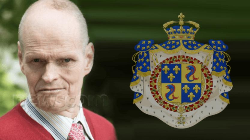 S.A.R. le prince François de France est décédé cette nuit