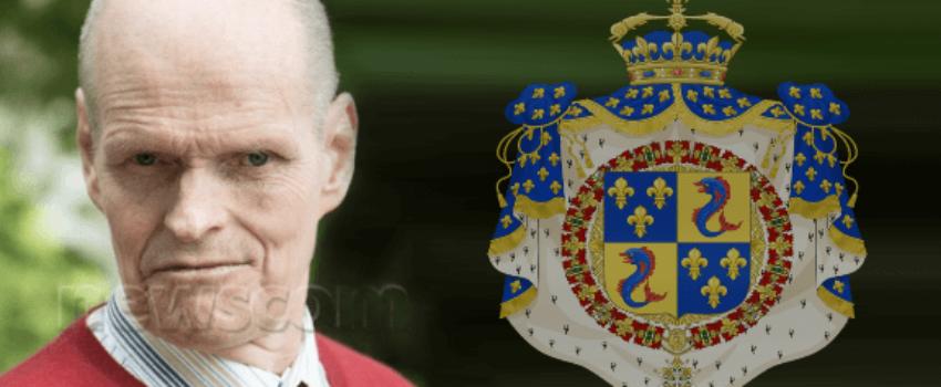S.A.R. le prince François de France est décédé cettenuit