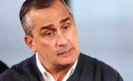 [FLASH] Délit d'initié: le PDG d'Intel a vendu ses parts le 29 novembre
