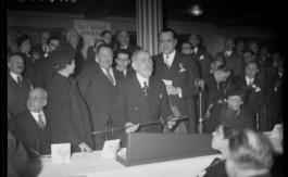 Olivier Dard: «Maurras est représentatif de notre histoire»